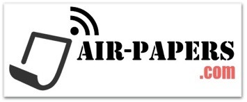 airpapers banner